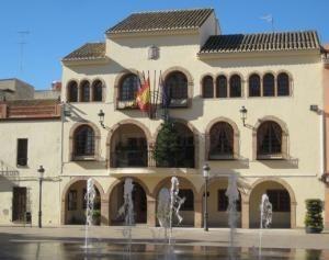 Hidraqua finaliza las obras de conexión entre las redes de abastecimiento municipal y Montealegre
