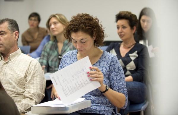 La Diputació de Valencia ofrece formación en lenguaje inclusivo a los ayuntamientos