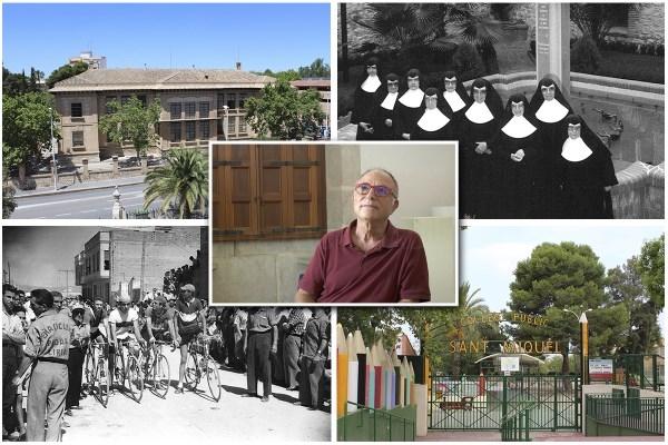 El Ayuntamiento acuerda conceder las Distinciones Honoríficas de 2018 a José Llopis, la Escuela Pública de Llíria, la Penya Pedal