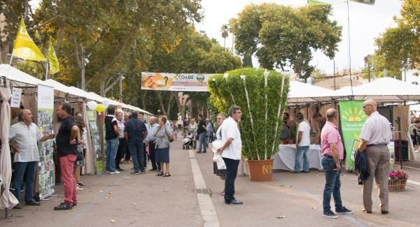 La 6ª Feria Agrícola de Bétera se celebra esta semana en el municipio con multitud de actividades