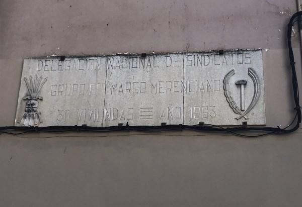 Llíria acuerda la retirada de la simbología franquista