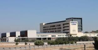 """CSIF reclama a Conselleria que refuerce """"de inmediato"""" el servicio de pediatría de Urgencias del hospital de Llíria"""