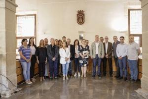 L'Ajuntament de Llíria inicia dissabte la XI legislatura amb la sessió constituent de la nova Corporació