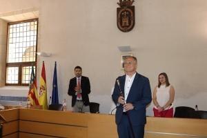 Manolo Civera, reelegido alcalde de Llíria