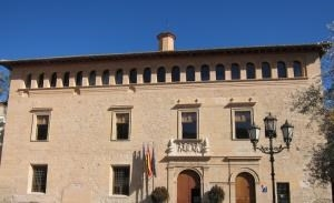 L'alcalde de Llíria distribuix les delegacions entre els membres del Govern municipal