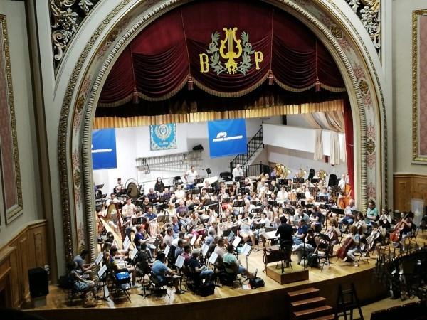 La Banda Primitiva rep un homenatge del Certamen de Valencia pels seus 200 anys