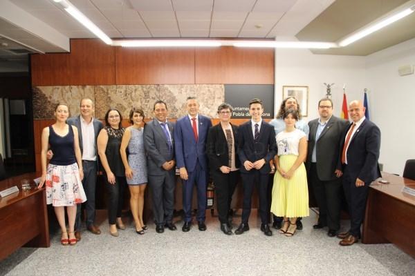 La Pobla de Vallbona refuerza el equipo de gobierno para la legislatura 2019-2023