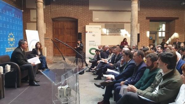 Robert Raga reelegido miembro del Consejo de Gobierno de la Red Española de Ciudades por el Clima