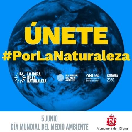 Día Mundial del Medio Ambiente en L´Eliana