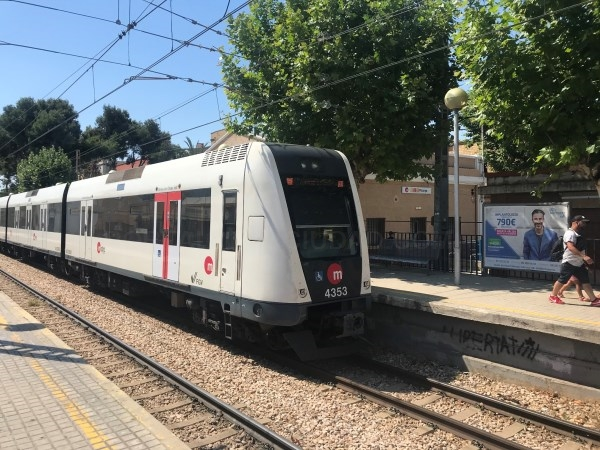 Vielca ingenieros proyecta la remodelación de las estaciones de MetroValencia en superficie