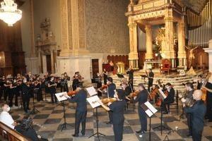 La Orquestra de la Comunitat Valenciana actúa en Llíria