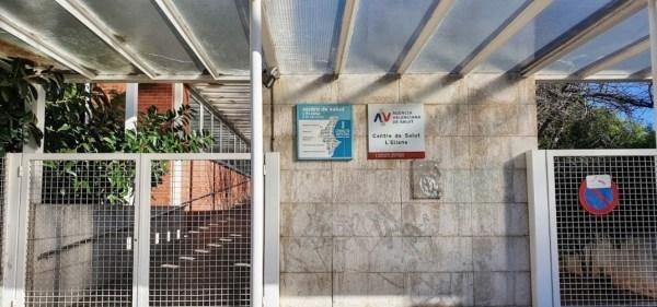 L'Ajuntament de l'Eliana col·laborarà amb el Centre de Salut en la gestió de cites