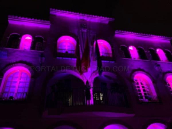 L'Eliana celebrará de nuevo la Noche Violeta este domingo