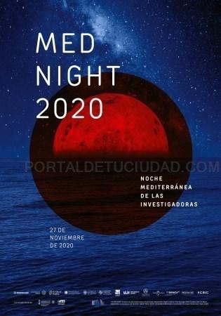 Universidades y centros de investigación de la Región de Murcia y la Comunitat Valenciana organizan la Noche Mediterránea de las Investigadoras