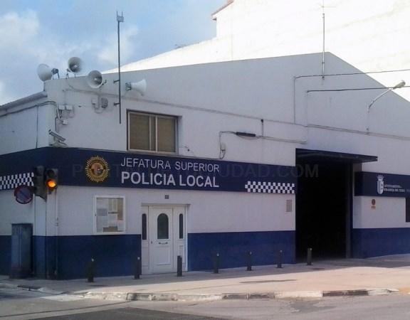 Riba-roja creará una sección en la policía local con agentes formados en derecho y protección de los animales para evitar los casos de maltrato físico