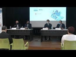 Celebración de la terceras Jornadas Smarts Cities en l'Eliana