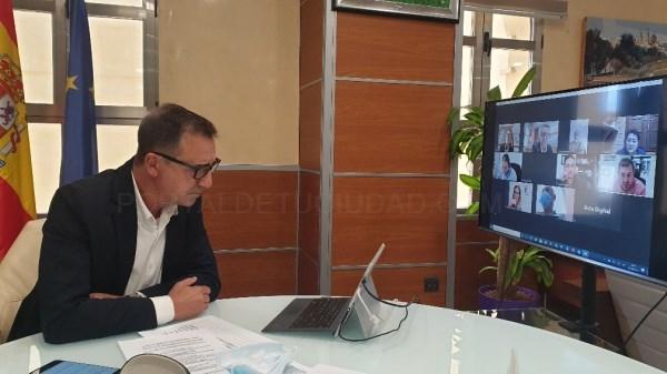 Los municipios del Túria solicitarán, de manera urgente, a la Diputación adherirse al convenio de colaboración para el mantenimiento del Parque