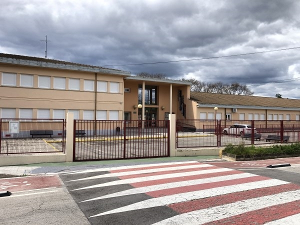 El Ayuntamiento de l'Eliana asume las competencias para ampliar el CEIP El Garbí