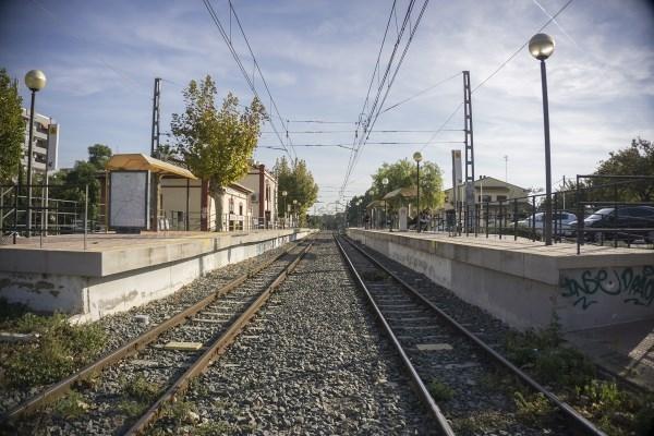 La GVA inicia los trámites para desdoblar las vías de la línea 2 del metro