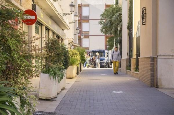 L'Eliana invertirá 3,5 millones de euros del remanente de tesorería en la mejora de infraestructuras