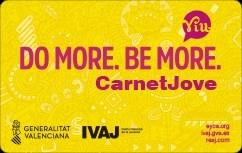 L'Eliana emitirá el Carnet Jove gracias a una colaboración con el IVAJ