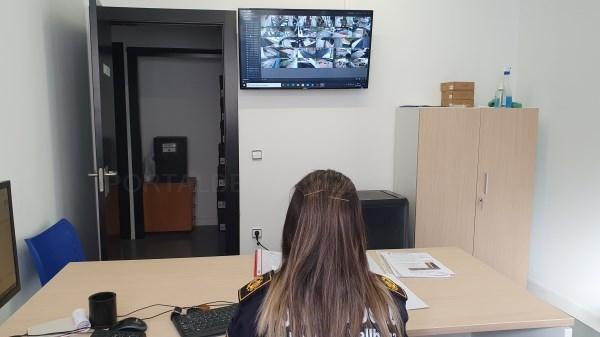 La Pobla de Vallbona instala 22 cámaras de seguridad en los accesos al municipio