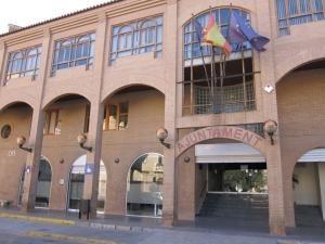 El Ayuntamiento de Llíria incorpora a más de 70 personas en el último mes para realizar distintas tareas