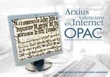 El Archivo del Reino de València digitaliza 500.000 imágenes para su consulta a través de Internet