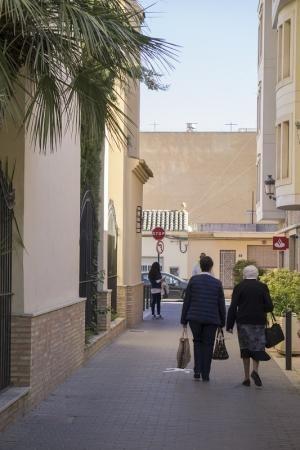 Los Servicios Sociales de l'Eliana llevan a cabo más de 4.500 atenciones en 2020