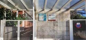 El Centro de Salud de l'Eliana inicia la vacunación de mayores de 90 años no residentes
