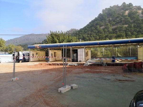 El Ayuntamiento de Serra se congratula por la apertura de la gasolinera