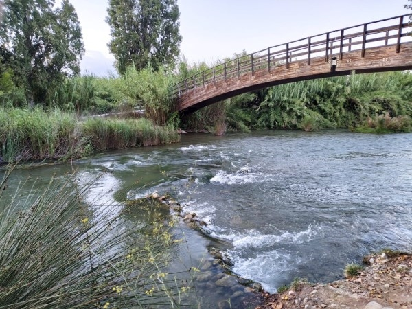 Medio Ambiente invertirá en la restauración y adecuación integral del Parque Natural del Túria
