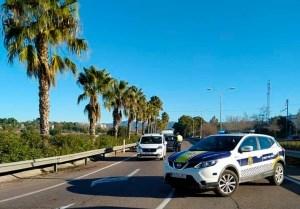 Llíria continuará con las campañas de control de velocidad en 2021