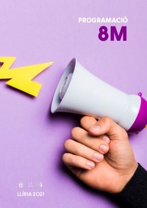 Llíria presenta su programación para celebrar el Día Internacional de la Mujer