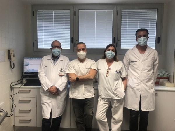 El servicio de dermatología del Hospital Arnau es pionero en el uso de la herramienta PURE 4 para el diagnóstico precoz de la artritis psoriásica