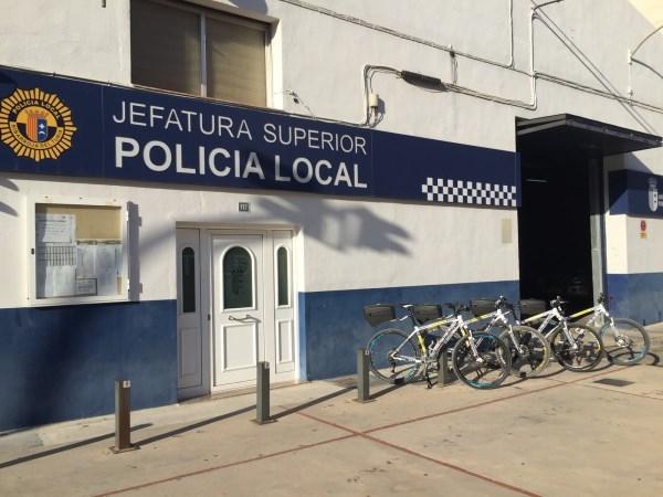 La policía local de Riba-roja realizó 9.184 actuaciones durante el año 2020 y detectó 689 infracciones contra el Estado de Alarma