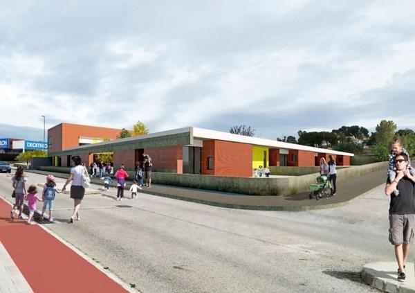 El pleno municipal de San Antonio de Benagéber aprueba la adjudicación del contrato para la construcción del nuevo CEIP en Montesano