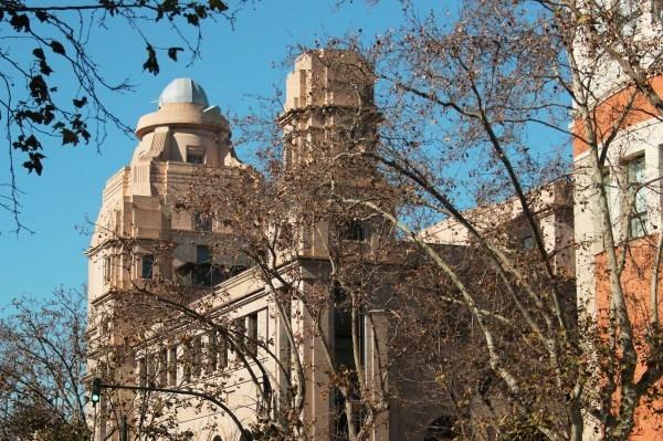 La Universitat de València se consolida entre las 200 mejores del mundo en la consecución de los Objetivos de Desarrollo Sostenible de la ONU