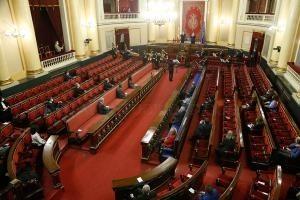 El Senado acoge el concierto 'La Creatividad Barroca' de la Camerata Llíria City of Music-UIMP