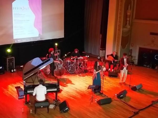 Llíria cierra un exitoso Festival El DesenJazz 2021