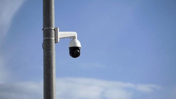 La Policía Local de San Antonio de Benagéber cuenta con una nueva instalación de cámaras de videovigilancia