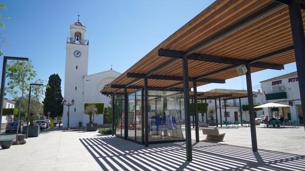 Convocatoria de pleno extraordinario en San Antonio de Benagéber