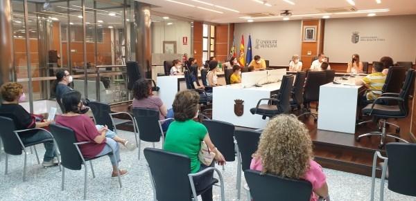 Riba-roja afavorirà la participació del col·lectiu infantil i adolescent en la vida social i política del municipi
