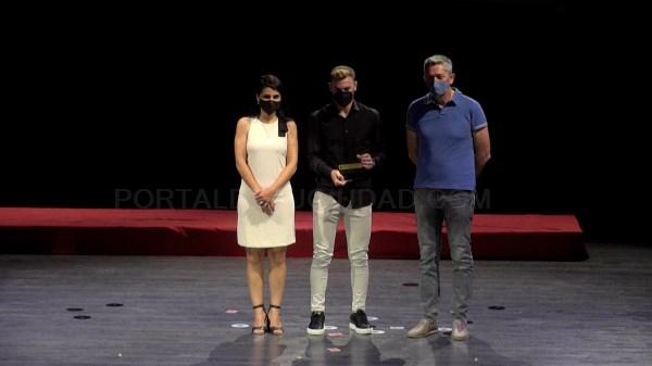 La Pobla de Vallbona celebra la XVI edición de los Premios del Deporte