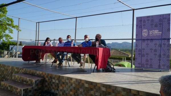 El Ayuntamiento de la Pobla de Vallbona impulsa la urbanización de la zona norte