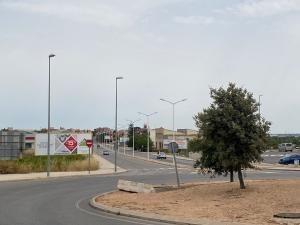 El ple de Llíria desbloqueja el projecte d'urbanització del sector terciari ST-1