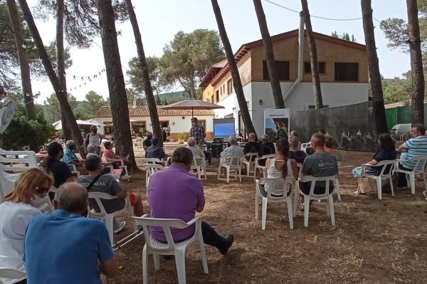 31 municipios de la Comunitat Valenciana reciben información precisa sobre prevención y autoprotección, en zonas alejadas del casco urbano