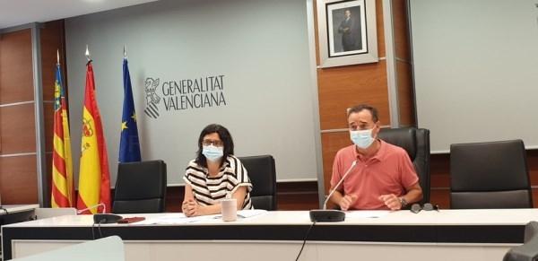 El Juzgado desestima la demanda del Valencia CF de 25 millones de euros contra el Ayuntamiento de Riba-roja por Porxinos