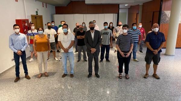 El Ayuntamiento de la Pobla de Vallbona contrata 19 trabajadores con el Pla Reiniciem