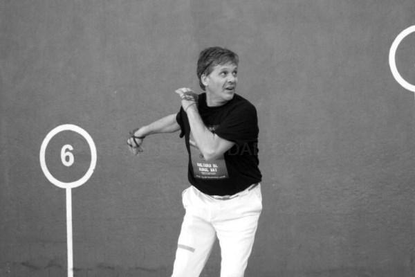 Muere 'El Genovés', referente de la pelota valenciana y premio Vicent Ventura de la Universitat de València